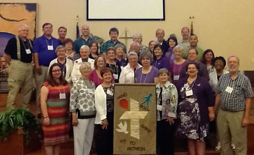 2016 LWML District Convention